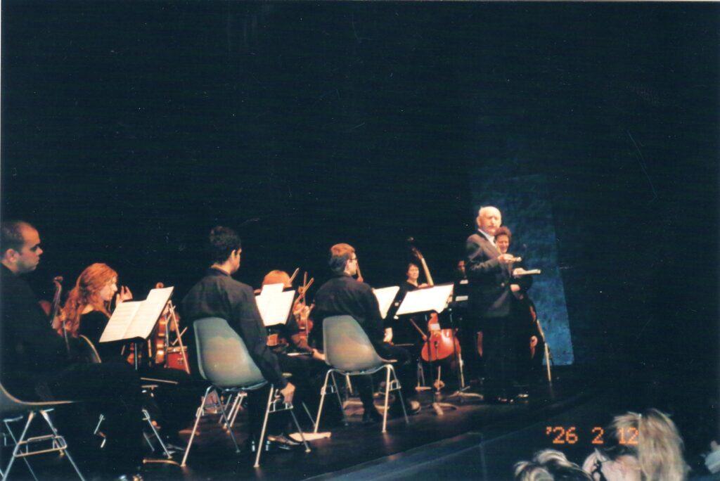2005 03 02 Cuban Music performance 6