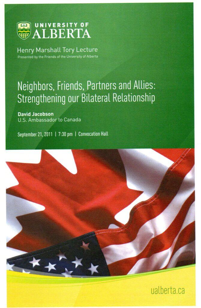 2011 09 21 HMT Lecture David Jacobson
